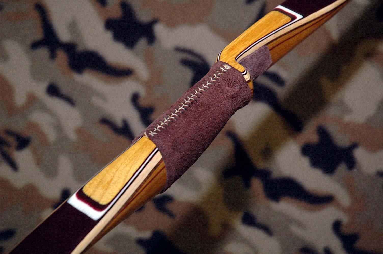 HAMMER Hybrid Longbow