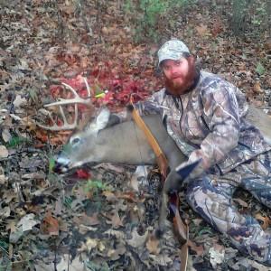 Brent's buck
