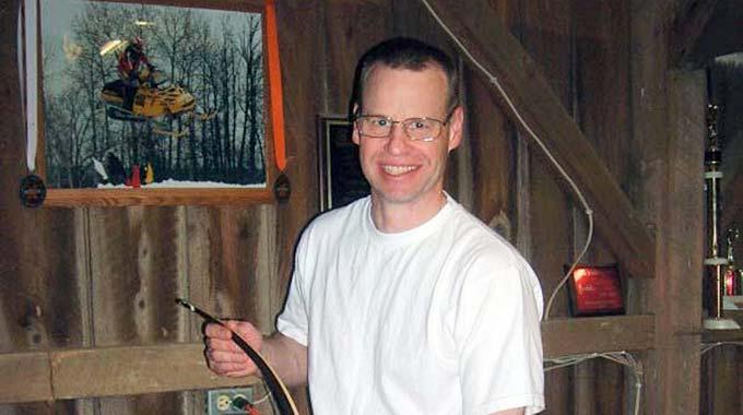 Jim At Walk-The-Talk