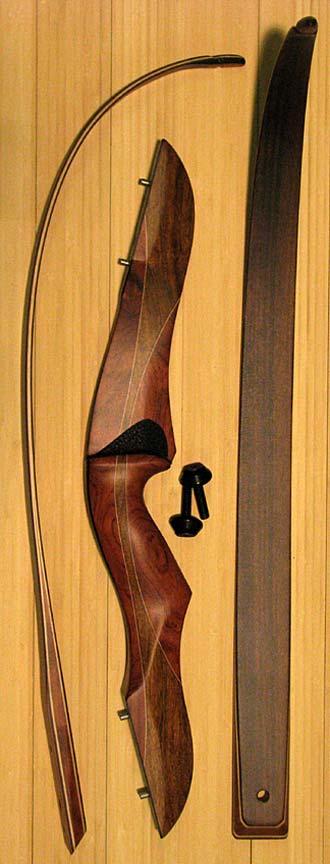 K2 bow